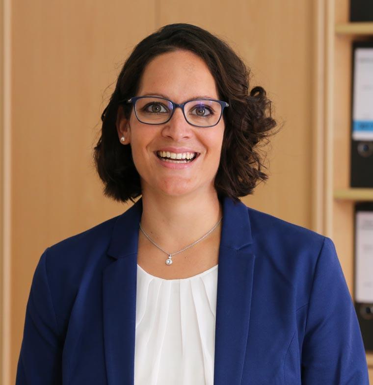Stefanie Auer