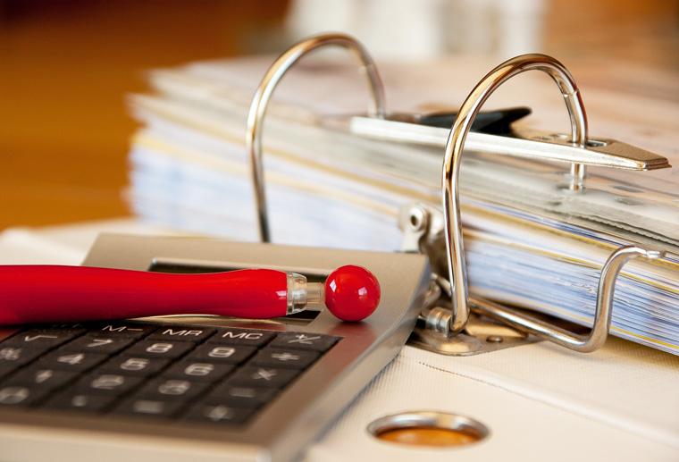 Finanzbuchhaltung mit Kanzlei Hutter