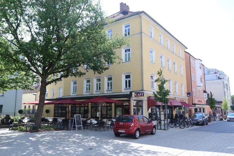 Anwaltskanzlei Hutter in Straubing